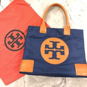 Tory Burch Large Ella Tote